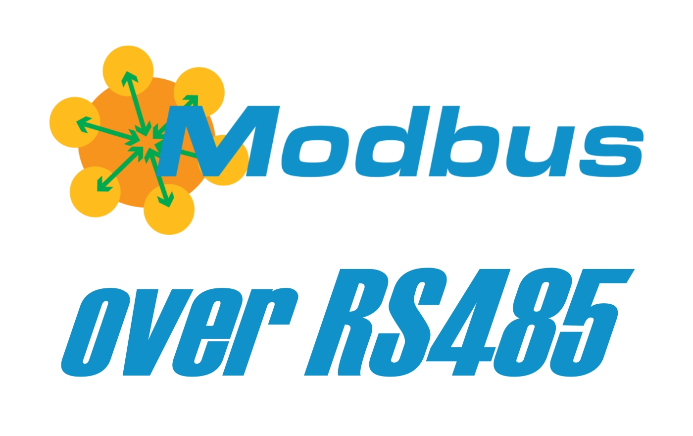 RS485 modbus protocol